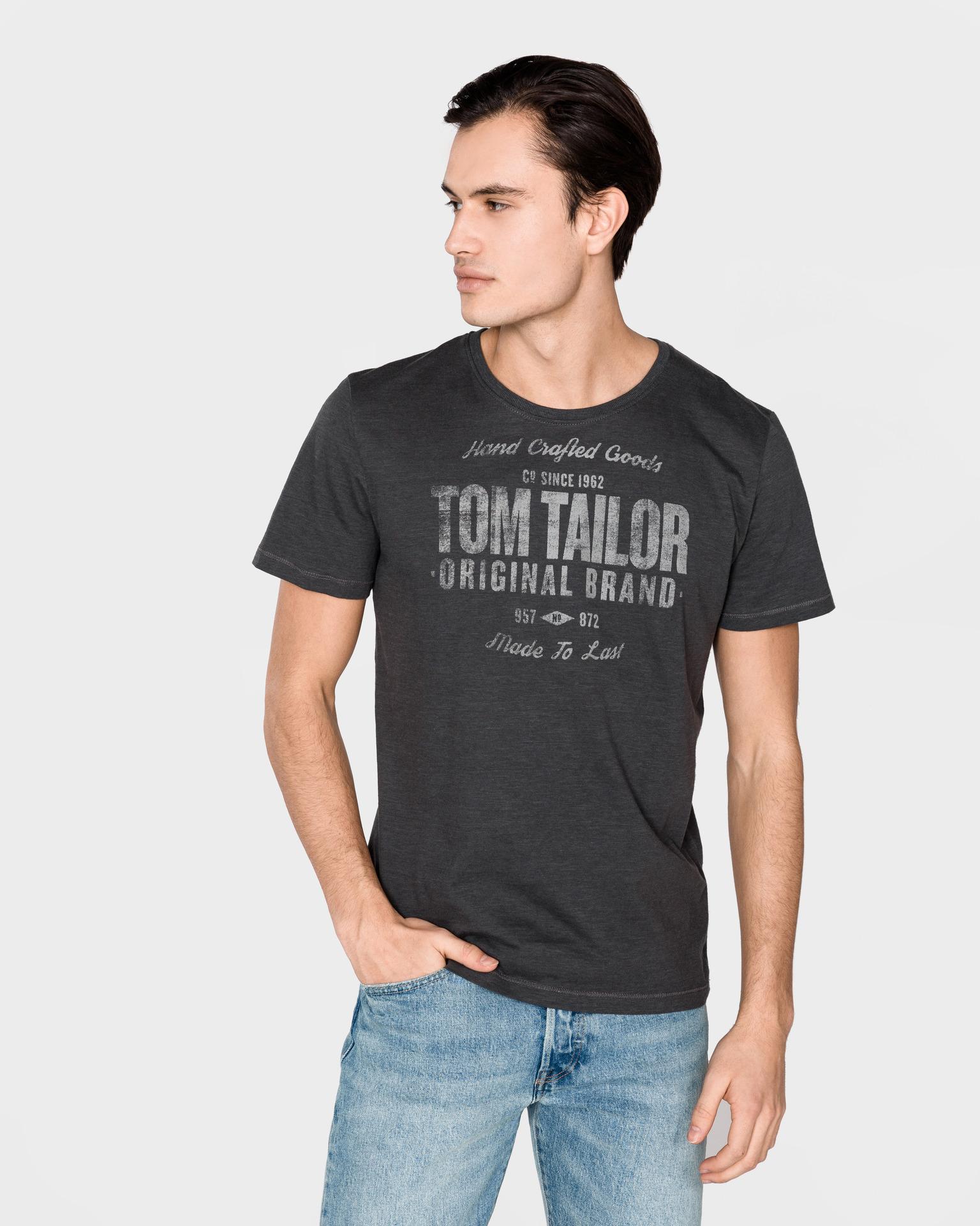 d8bdc69c51ff Tom Tailor - Tričko
