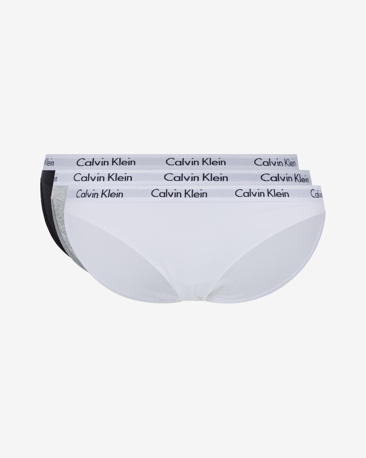 Calvin Klein 3 db-os Bugyi szett. A csomagolás 3 db-ot tartalmaz 15dafe0932