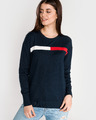 Tommy Hilfiger Tacee Svetr