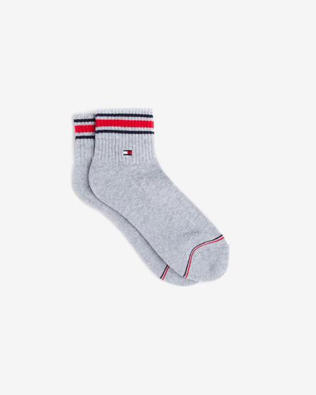 Tommy Hilfiger Ponožky 2 páry 2f2f57f270