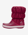 Crocs Winter Puff Snehule