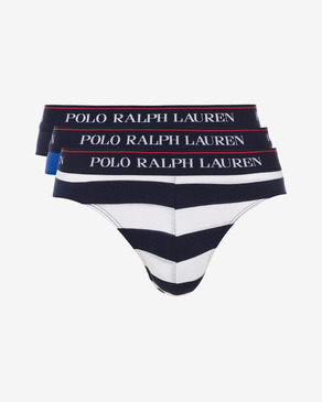 Polo Ralph Lauren Slipy 3 ks