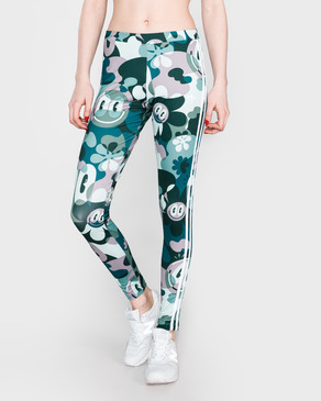 adidas Originals 3-Stripes Legginsy