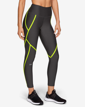 Under Armour HeatGear® Armour Edgelit Legginsy