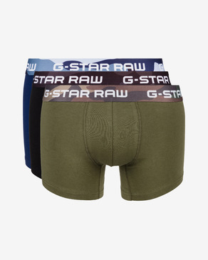 G-Star RAW 3-pack Bokserki