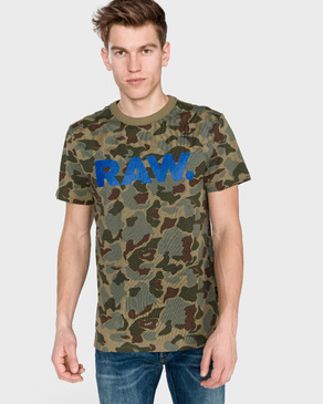 G-Star RAW Graphic 52 Triko