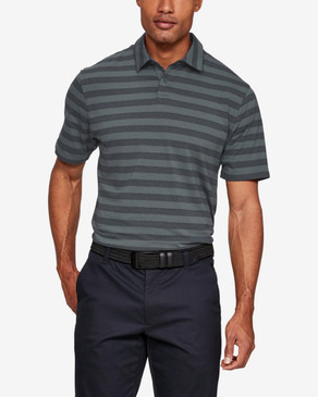 Under Armour Charged Cotton® Scramble Polo triko