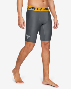 Under Armour Project Rock HeatGear® Armour Kraťasy