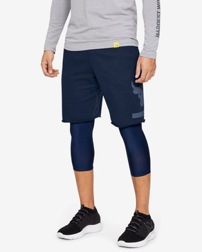 Under Armour Project Rock Terry Spodenki