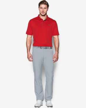 Under Armour Tech™ Koszulka polo