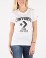 Converse Courtside Schev Remix T-shirt