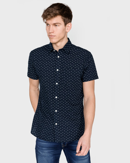 SELECTED Matthew Shirt