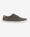 Wrangler Mitos Derby Sneakers