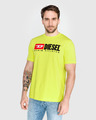 Diesel Just Division T-Shirt