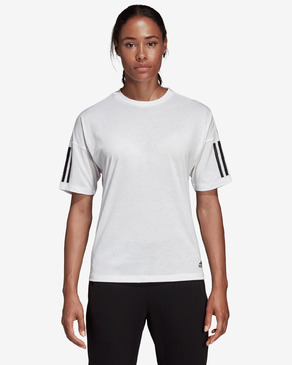 adidas Performance Must Haves 3-Stripes Modern Koszulka