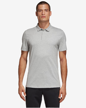 adidas Performance Must Haves Plain Koszulka polo