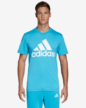 adidas Performance Must Haves Badge Of Sport Triko