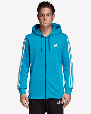 adidas Performance 3-Stripes Mikina