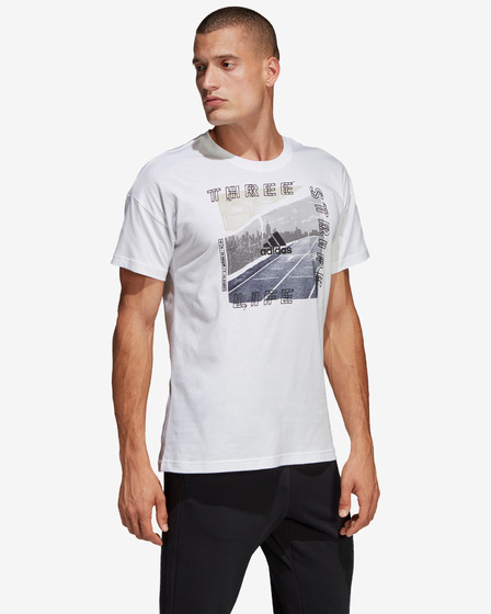adidas Performance Photo T-shirt