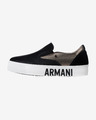 Armani Exchange Slip On