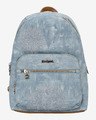 Desigual Atila Lima Backpack