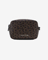 Calvin Klein Monogram Cross body bag