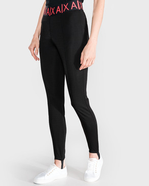 Armani Exchange Legginsy