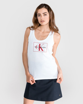 Calvin Klein Monogram Top