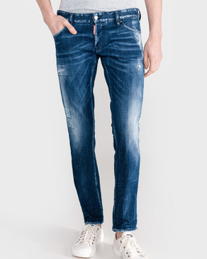 DSQUARED2 Slim Dżinsy