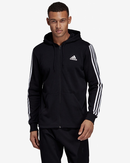 adidas Performance Must Haves 3-Stripes Hanorac