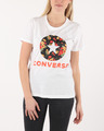 Converse Bloom Floral T-shirt