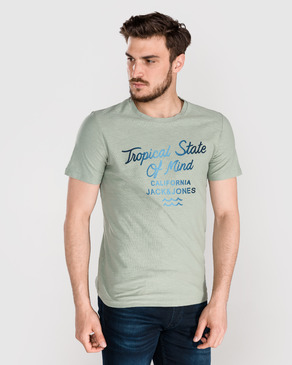 Jack & Jones Deep Surf Triko