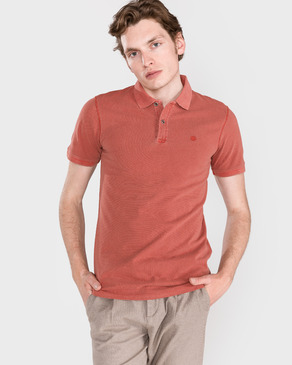 Jack & Jones Chicago Polo Tricou