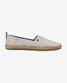Tommy Hilfiger Chambray Espadrile