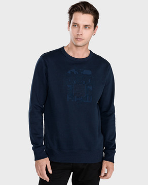 G-Star RAW Graphic 13 Shield Core Sweatshirt