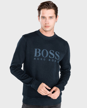 BOSS Hugo Boss Weave Pulover