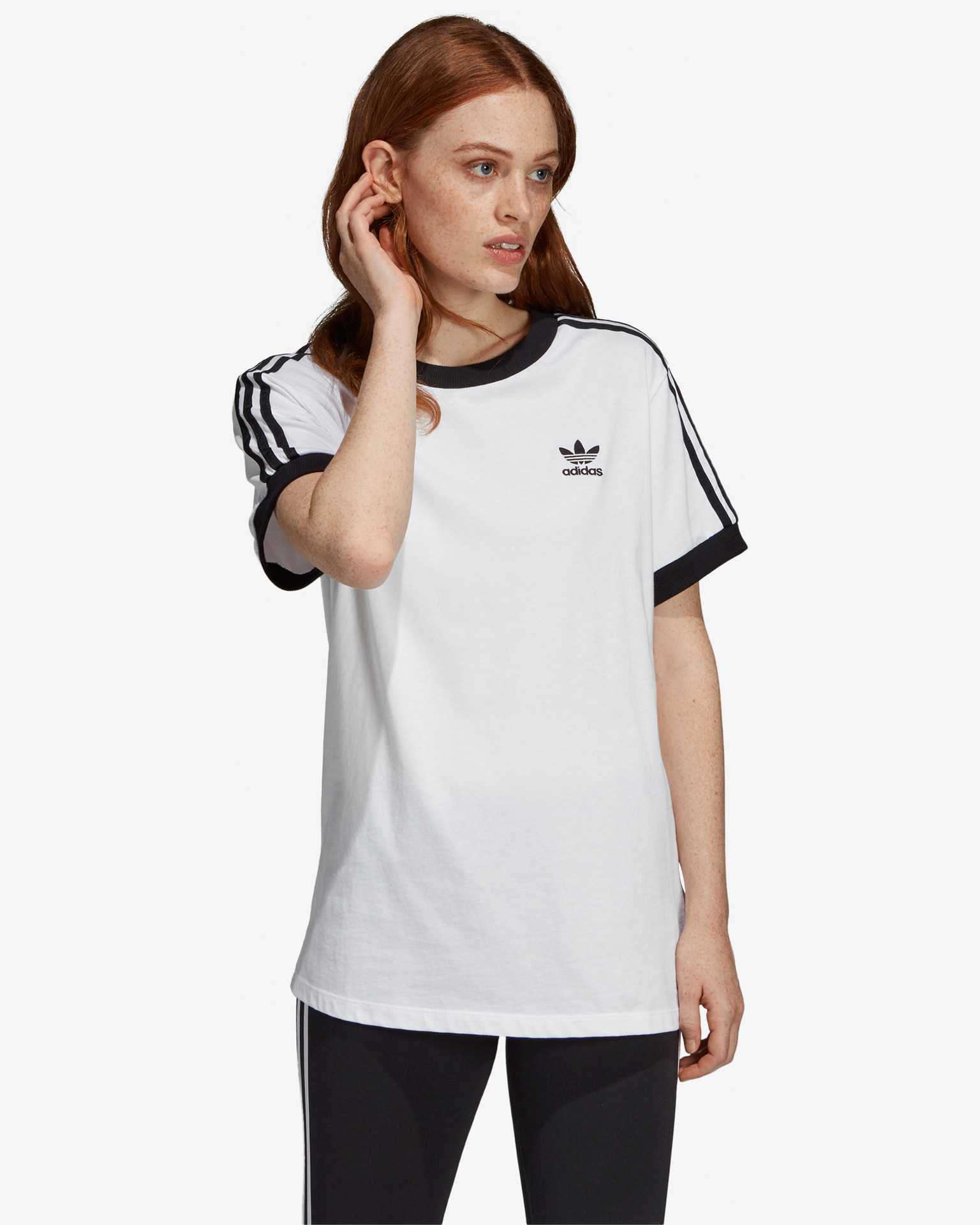 adidas Originals - 3-Stripes Triko | Bibloo.cz