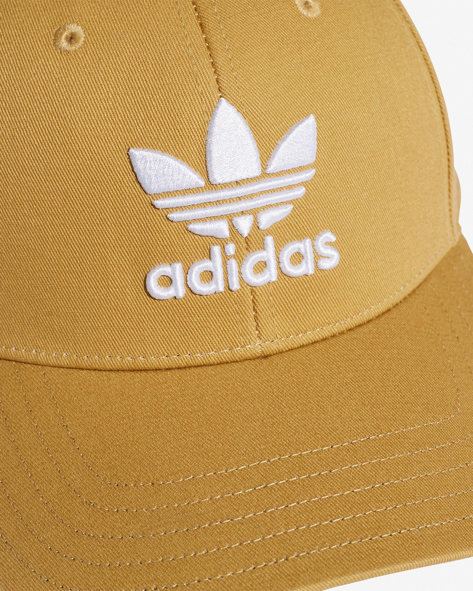 a4761176f adidas Originals - Trefoil Baseball Šiltovka | Bibloo.sk