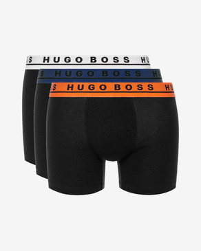 BOSS Hugo Boss 3-pack Bokserki