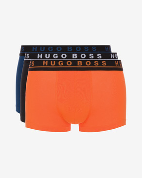 BOSS Hugo Boss Boxerky 3 ks