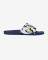 Blauer Bay Slippers