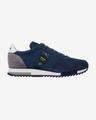 Blauer Quincy Sneakers