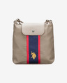 U.S. Polo Assn New Patterson Cross body