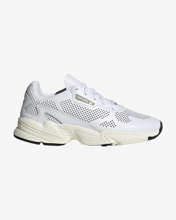 adidas Originals Falcon Alluxe Teniși Alb