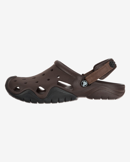 Crocs Swiftwater Clog	Crocs