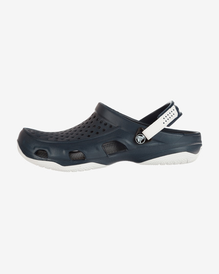 Crocs Swiftwater Deck Clog	Кроксове