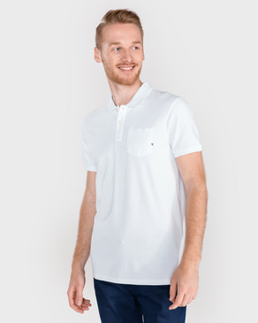 Scotch & Soda Polo Koszulka