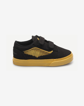 Vans Golden Snitch Old Skool Kids sneakers