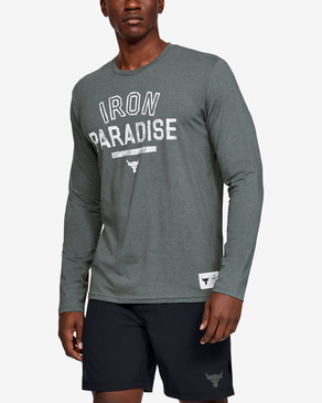 Under Armour Project Rock Iron Paradise Tricou