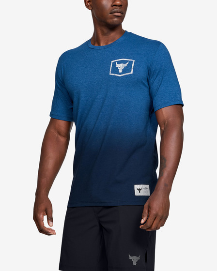 Under Armour Project Rock Iron Paradise T-shirt
